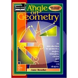 An Angle on Geometry