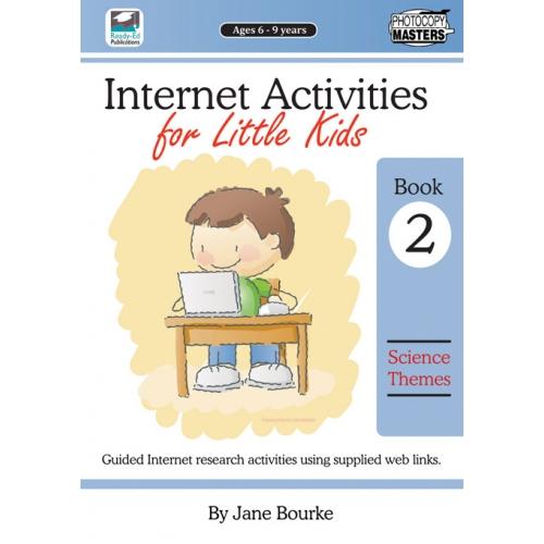 Internet Activities
