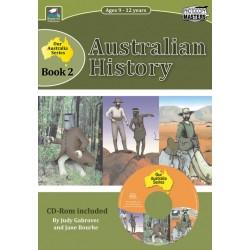 Our Australia - History