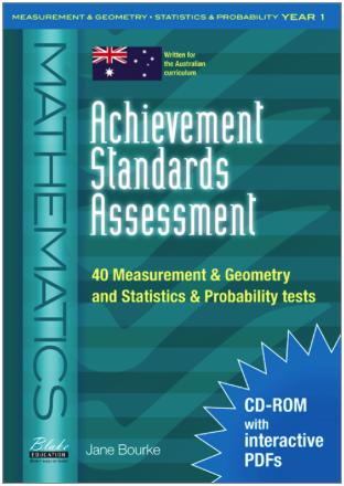 Book 1  MATHS NAPLAN Assessment
