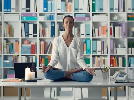 Mindfulness en el trabajo: una realidad que va más allá de la meditación
