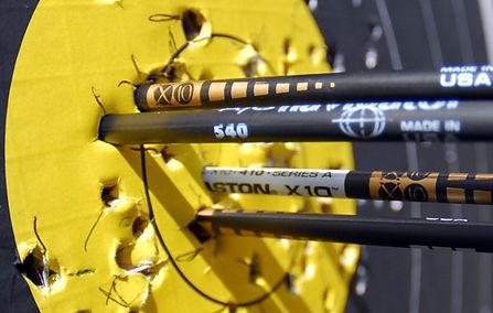corsi tiro con l'arco trieste archery team