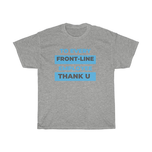 Front-Line Employee