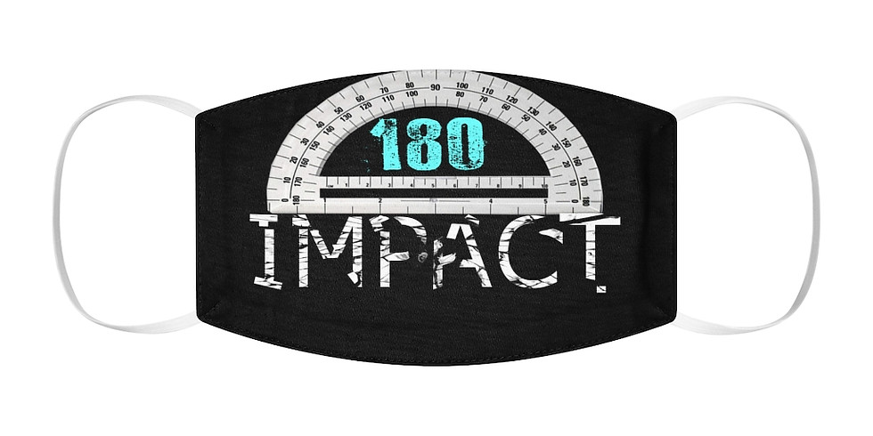 180 Impact ( Impact Moments)  Trauma During the Pandemic - How do we win?