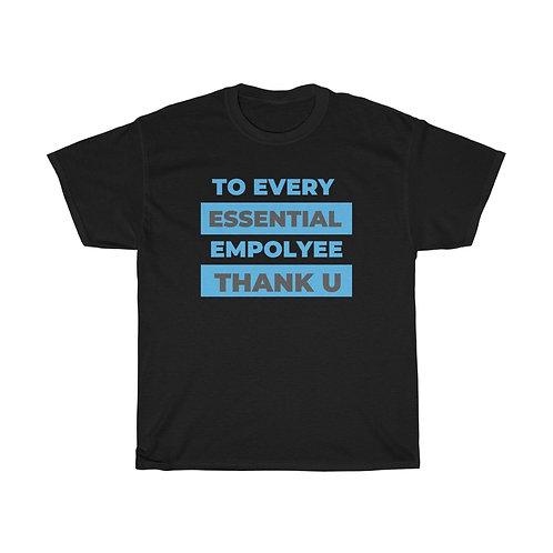 Essential Employee