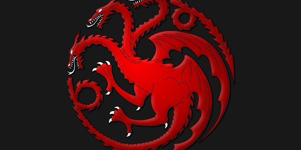 inscripció Targaryen