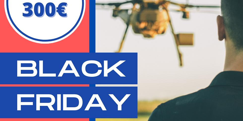 OFERTA BLACK FRIDAY: ¡PRÁCTICAS GRATIS! Curso RPA Avanzado