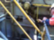 Conveyor audit