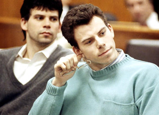 Menendez Brothers Reunited