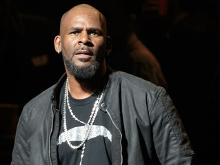 R.Kelly dropped by Publicists and Lawyers