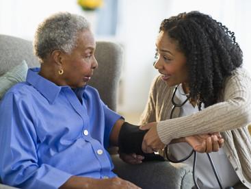 Caregiver Awareness Month