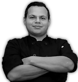 Chef Ricardo Arredondo