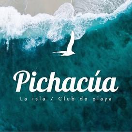 Logotipo Pichacúa la isla