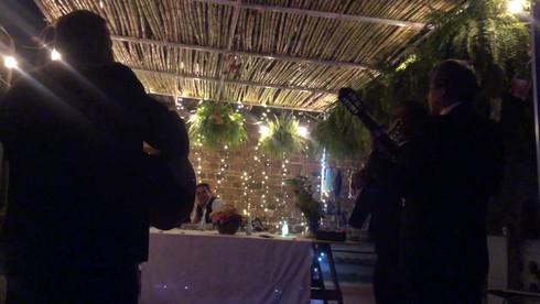 Cena romantica CHEF EN CASA, ciudad de m