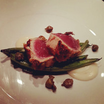 Cena romántica en Casa Viva de Chef en C
