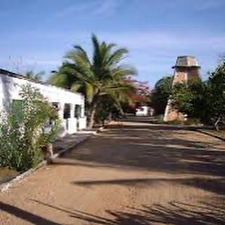 Instalciones de Pichacúa la isla