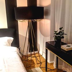 lampa podłogowa LUX