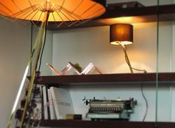 lampa podłogowa VIC