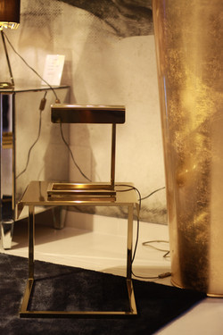 lampa biurowa art deco ESPA