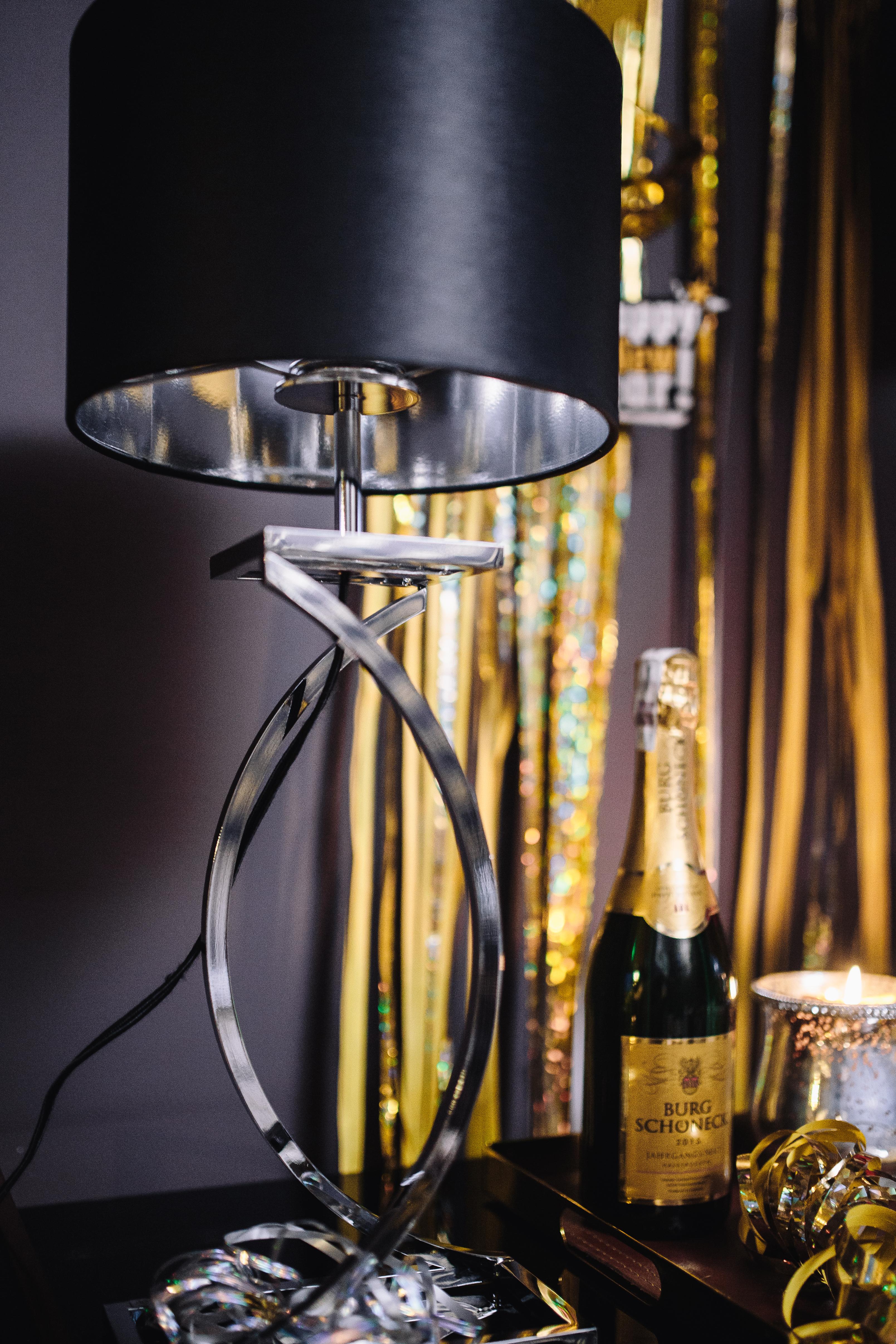 lampa stłowa CC