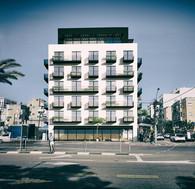 Har Zion 14, Tel Aviv- Yafo