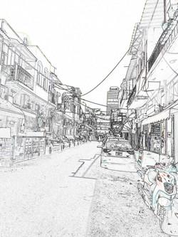 רחוב נפח