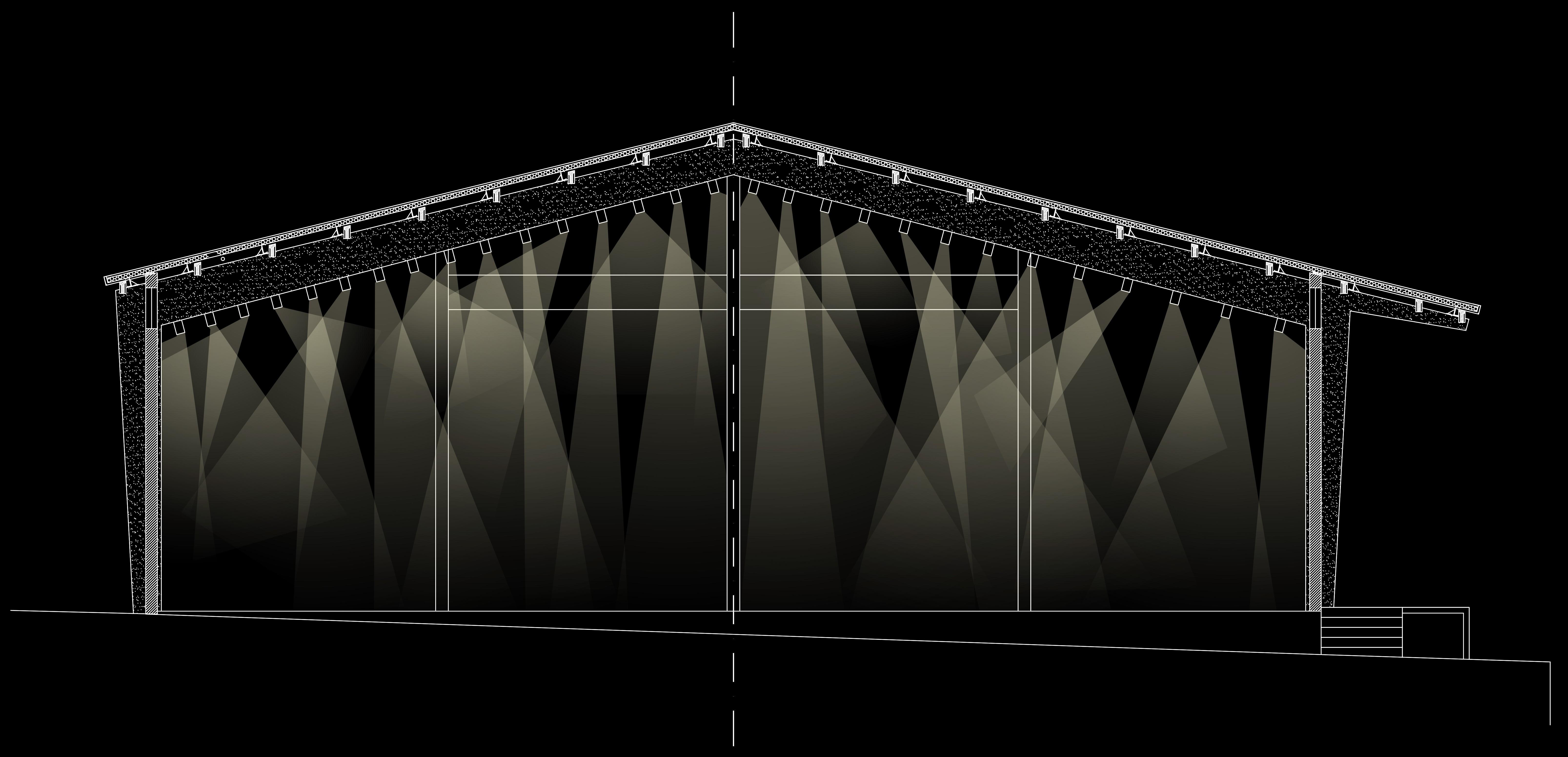 Indoor Track Lighting