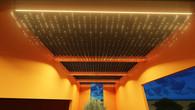עיצוב תאורה לאולם אגדתא