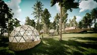 Upcoming  Camping Concept