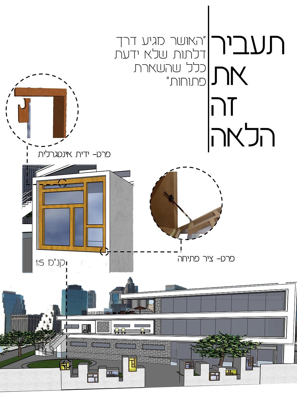 Eliya Alon, Naama Lev Ari, Daniella Cohen