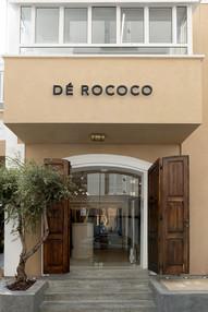 De Rococo, Neve Tzedek Tel Aviv- Yafo