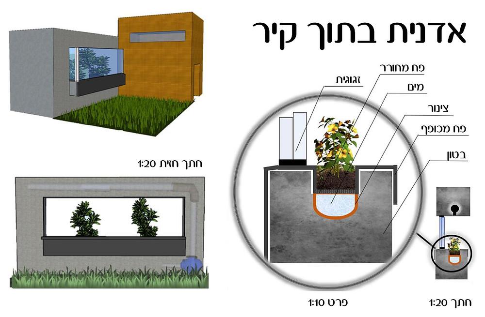 Shira Eliyahu,Ruth Levi, Ravit Yashar
