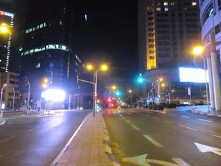 Urban Light Pollution