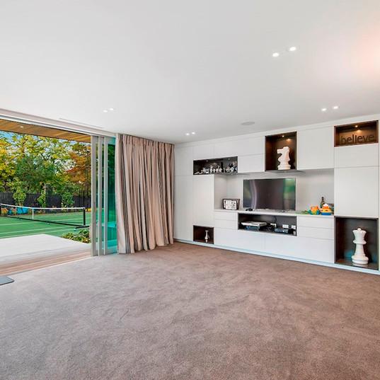 Fendalton House 2017 - Media
