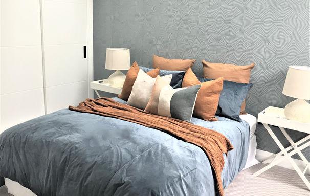 RNP Homes -Bedroom 3