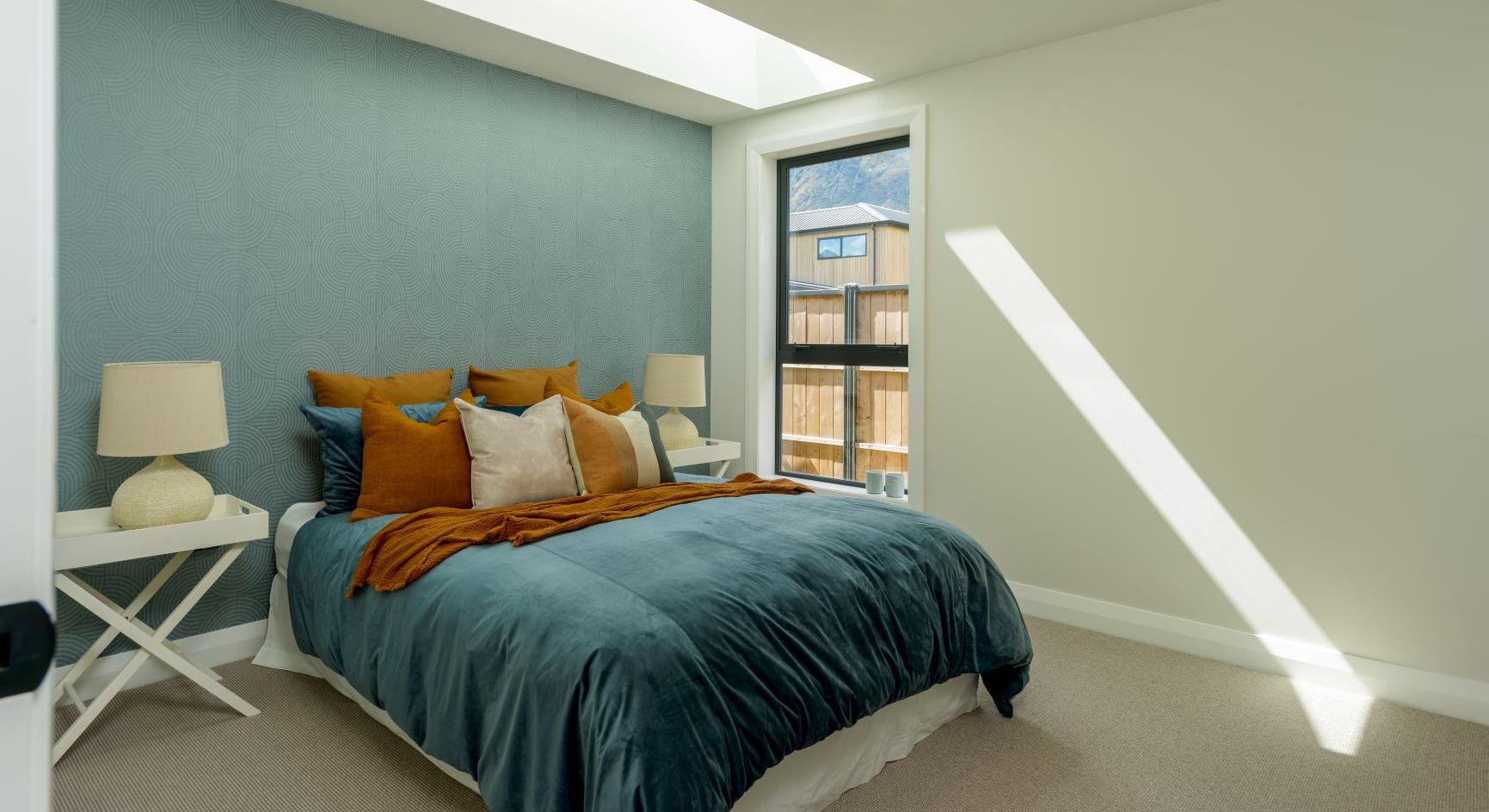 RNP Homes Bedroom 3