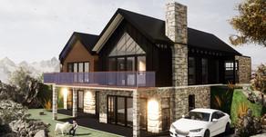 Conceptual Design with RNP Homes