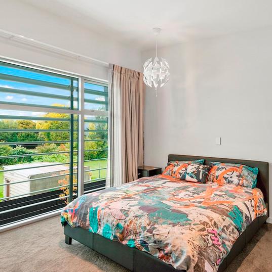Fendalton House 2017 - Bedroom
