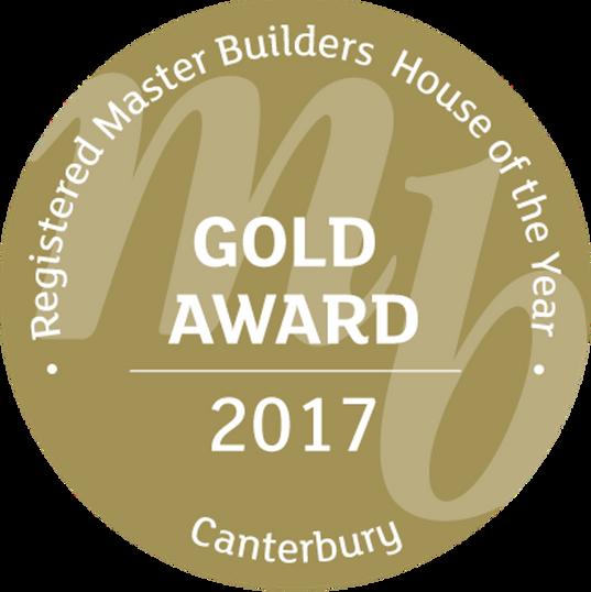 2017 Gold Award
