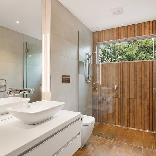 Fendalton House 2017 - Ensuite