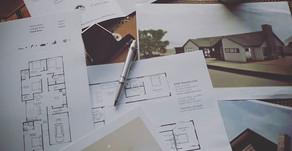 Portfolio of Plans for Hanley's Farm