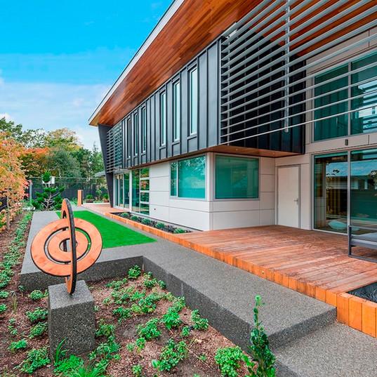 Fendalton HOuse 2017  -Exterior