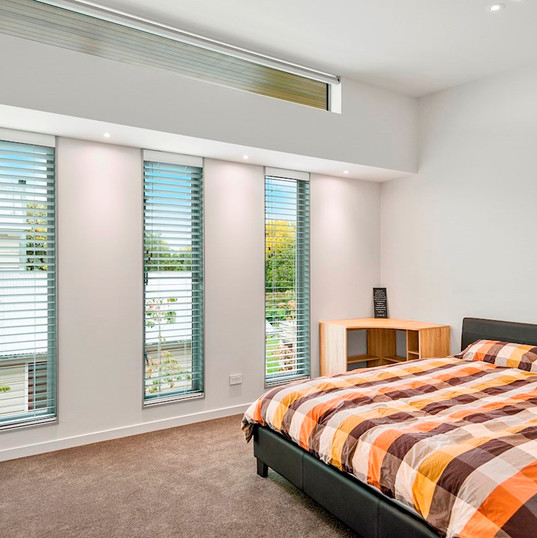 Fendalton House 2017 - Bedroom 3