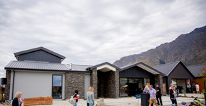Now is the time to commit to Queenstown - Aarons update from Hanleys Farm