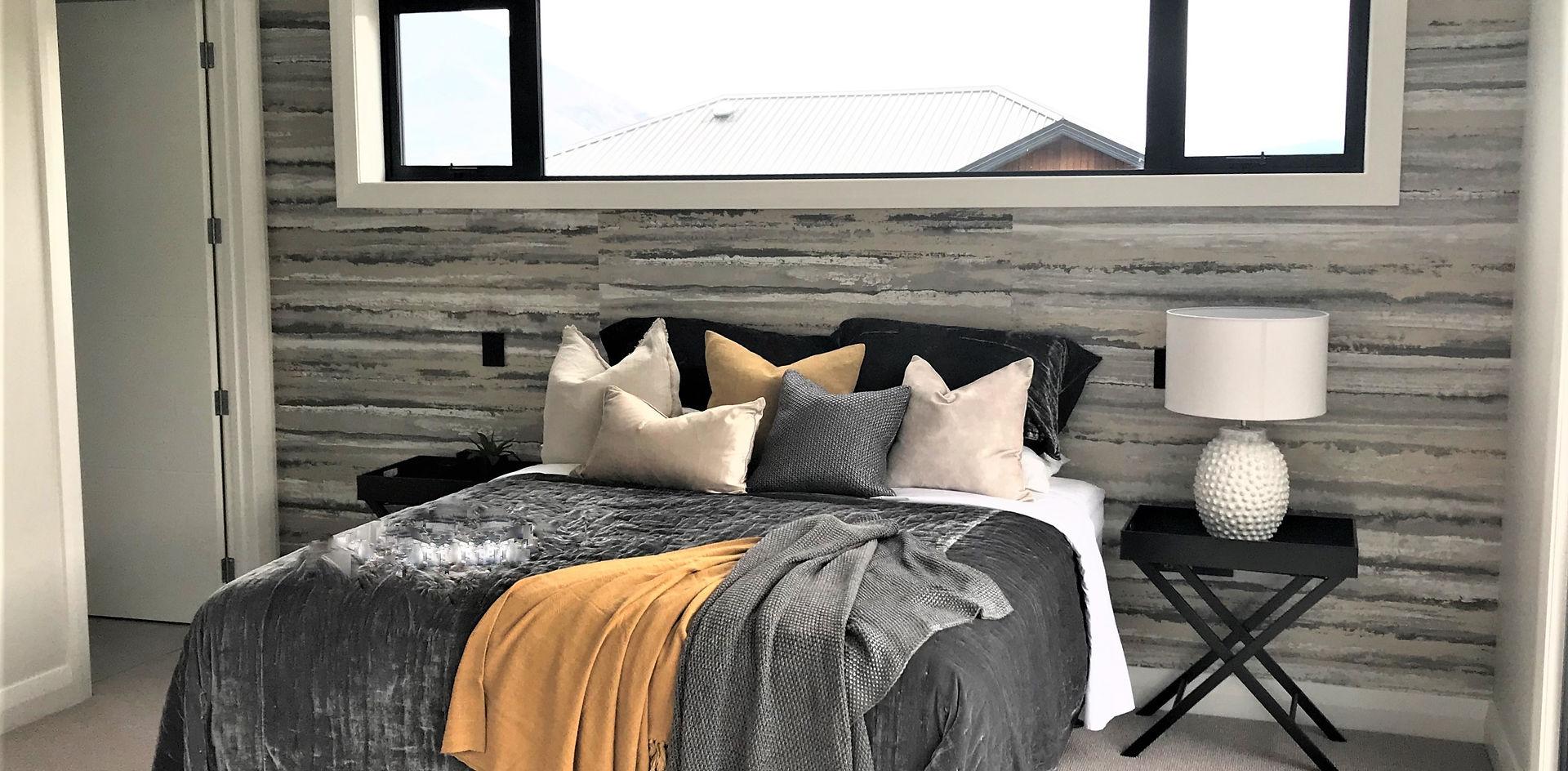 RNP Homes - Master bedroom