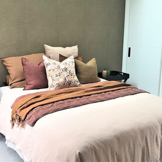RNP Homes showhome - Bedroom 4
