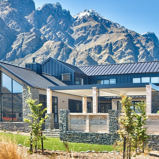 RNP Homes - luxury at Jacks Point