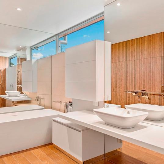 Fendalton House 2017 - Bathroom suite