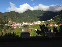 village typique de la côte nord