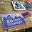 """Thumbnail: 26inchlifestyle """"Purple Mountains Logo"""""""